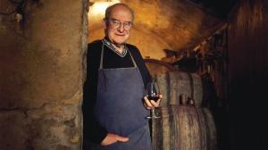 Скончался Анри Бонно, «легенда» Châteauneuf du Pape