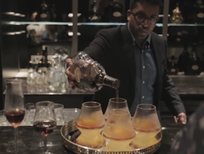 Hennessy видео