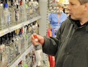 В России стремительно растет стоимость алкоголя и табака