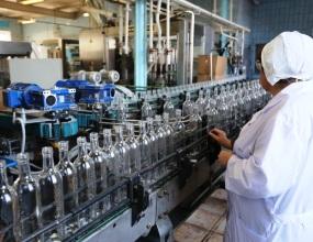 За прошлый год АО «Шуйская водка» заплатило во все виды бюджетов и в социальные внебюджетные фонды 472 млн рублей