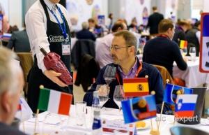 Mondial de Bruxelles – медали и открытия. ФОТО