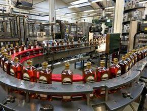 Единственный в стране завод по производству виски запущен в Подмосковье