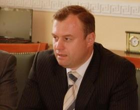 Владислав Спирин освобожден от должности