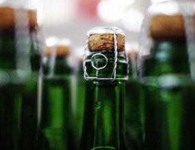 В. Дробиз: минимальная цена поможет отличить шампанское от винного напитка