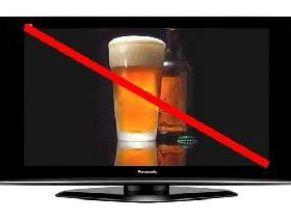 Депутат Мосгордумы выступает за ограничение рекламы безалкогольного пива на телеканалах
