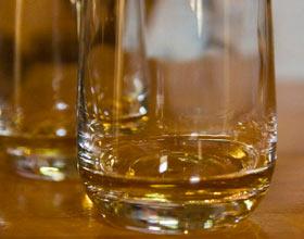 Под Красноярском обнаружили крупную партию контрафактного алкоголя