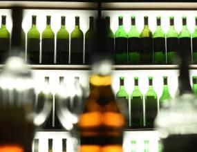 Алкоголь удержит цены на бензин