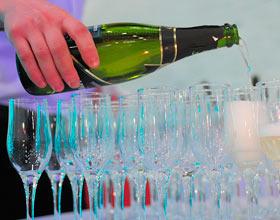 Союз виноделов: введение минимальной цены на шампанское не приведет к его удорожанию
