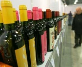 Грузия в январе — июле увеличила экспорт вина в Россию на 50%