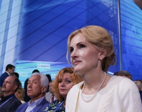 фото © Александр Шалгин/пресс-служба Госдумы РФ/ТАСС