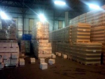 Незаконное водочное производство остановлено в подмосковном Пушкино. ФОТО (ОБЗОР СМИ по теме)