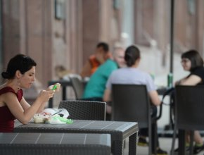 Сколько рестораны потратят на идентификацию пользователей Wi-Fi и нужно ли это