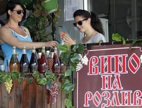 Крымские виноделы смогут продавать вино на розлив
