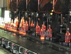 Тюменский «Стеклотех»: миллиард бутылок за первую пятилетку