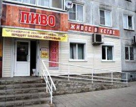 Закон о запрете продажи пива в жилых домах принят на Кубани