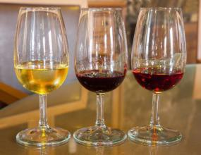 Крепленые вина