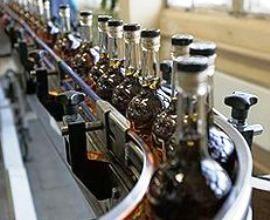 В Казахстане выпуск коньяка в августе увеличился до 586,8 тыс. литр