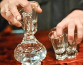 В Чувашии ужесточат правила реализации алкоголя в местах общественного питания