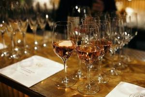 «Золотая балка» представила новые сорта тихих вин