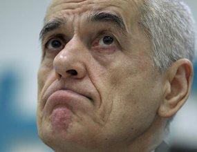 Онищенко: Грошовая водка пошатнёт рейтинг России ещё сильнее