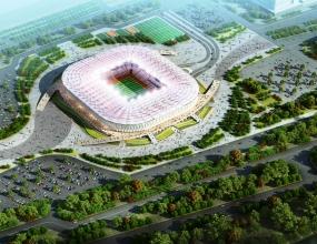 В Ростове построят бутик-отель с видом на стадион к ЧМ-2018