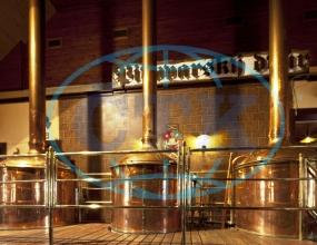 Карантин разоряет чешских пивоваров на 341 млн крон еженедельно