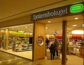 В Швеции за 2020 год продажи алкоголя в Systembolaget выросли на 11%
