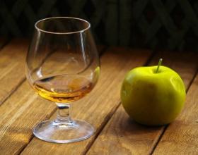 Ставропольский винзавод планирует возобновить производство кальвадоса
