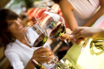 Голицынский Фестиваль российских вин. 10-11 декабря. Купить Билет