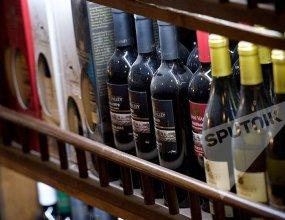 Рост акциза в России не скажется на импортерах вина