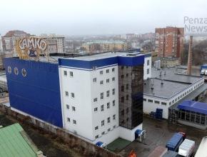 Пивной завод «Самко» в Пензе продают