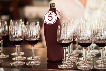 Голицынский Фестиваль 2016 выберет лучшие вина