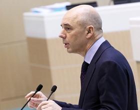 Силуанов описал контуры новой налоговой системы