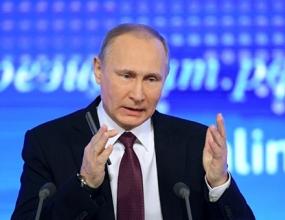 Путин пообещал подготовить новую налоговую систему на четыре года