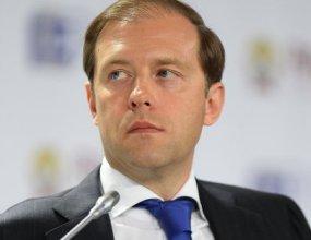 Мантуров поддержал предложение о повышении возраста продажи алкоголя до 21 года