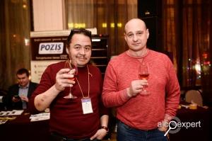 Голицынский Фестиваль российских вин. 9 декабря. Открытие. ФОТО