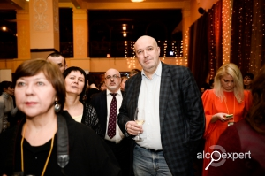 Голицынский Фестиваль российских вин 2016. 9 декабря. Открытие. ФОТО