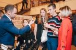 Голицынский Фестиваль российских вин. 10 декабря. ФОТО