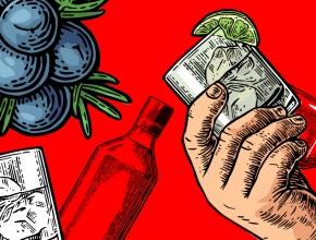 Джин из бутылки: все о главном алкоголе 2016 года