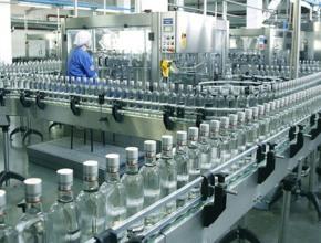 Украина с 2020 года отменит госмонополию на производство спирта