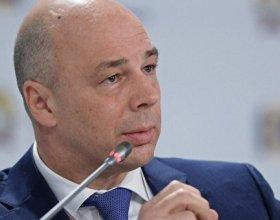 Силуанов пообещал не поднимать акцизы на водку до 2020 года