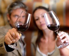 О пользе вина