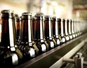 Пивная компания Белгородской области завершила модернизацию за 180 млн рублей и обновила название