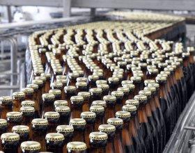 Производство пива в РФ в 2016 году осталось на прошлогоднем уровне -Росстат