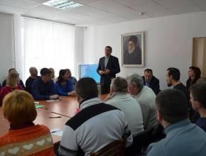 Специализированную технику для виноградарства будут производить на Ставрополье