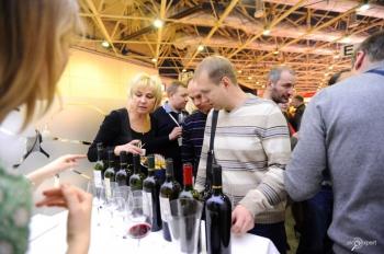 ПРОДЭКСПО 2017:  Рынок может помочь в переходе россиян на вино