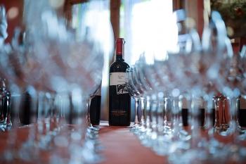 Вино высшего света. ФОТО