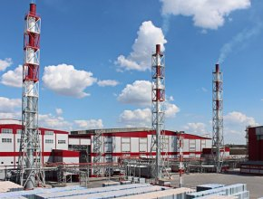 Тульское АО «Гланит» стало собственником новочеркасского стеклотарного завода «Актис»