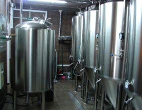 Рекордное за 10 лет число производителей пива было ликвидировано в Москве в 2016 г.