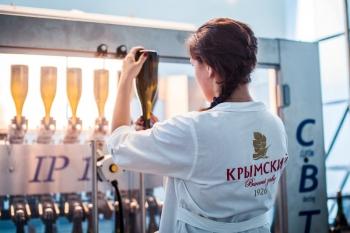 Бескомпромиссная натуральность Крымского винного завода. ФОТО